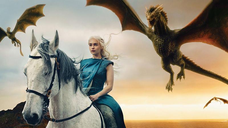 Crema de caquis y gambas de Daenerys Targaryen por Nutricienta
