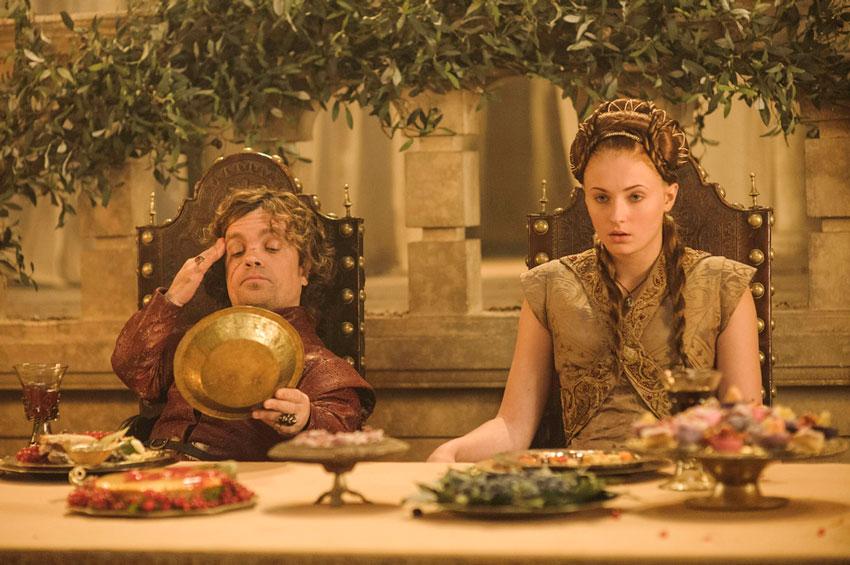 Receta de pan de avena con naranja, manzana y d?tiles de Tyrion Lannister por nutricienta