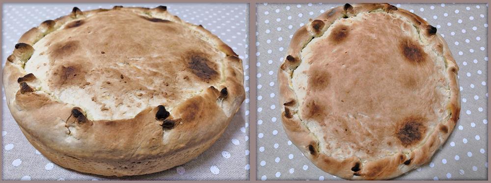 Receta de empanada o pastel de cerdo de Jon Nieve y Sam Tarly por Nutricienta