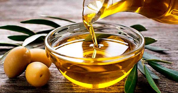 propiedades e información nutricional del aceite de oliva por nutricienta