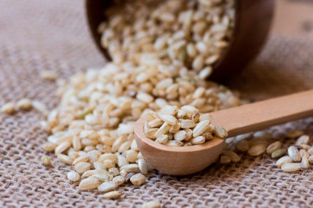 propiedades e información nutricional del arroz integral por nutricienta