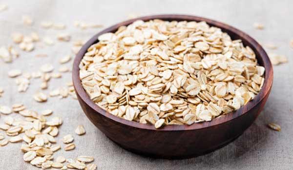 propiedades e información nutricional de la avena