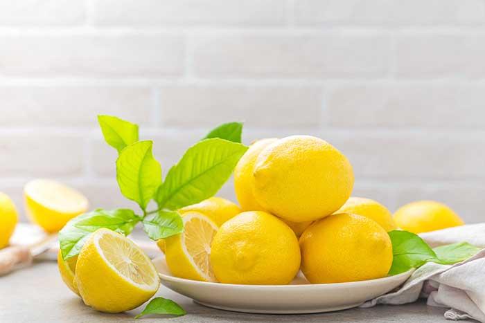 que es el limon, sus propiedades nutricionales
