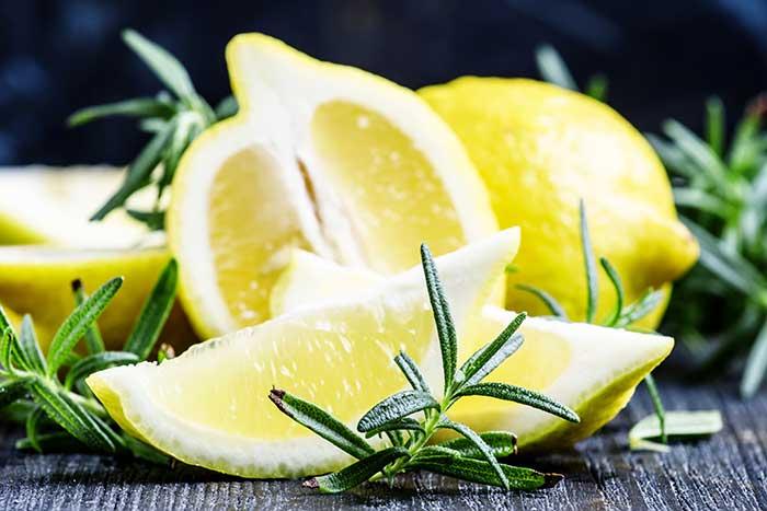 beneficios del limon, sus propiedades nutricionales