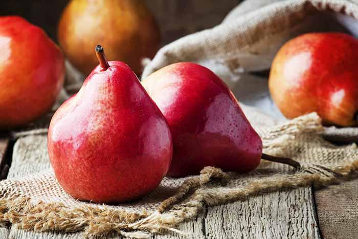 los diabeticos pueden comer peras
