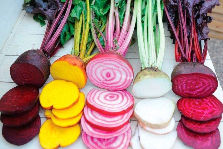propiedades e información nutricional de la remolacha por nutricienta