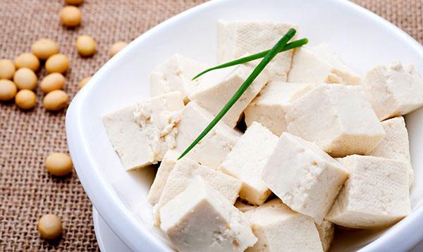 propiedades e información nutricional del tofu por nutricienta