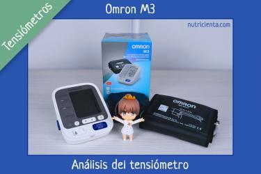 Omron M3 ¿El mejor tensiómetro calidad precio del mercado?