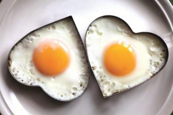 ¿Cuántos huevos a la semana puedo tomar?