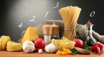 Dieta de los puntos ¿Es saludable?