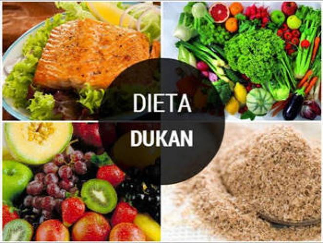 Dieta Dukan Fases Y Alimentos Permitidos Bienestar Y Salud