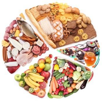 alimentos que no se deben mezclar en una dieta disociada