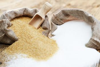Azúcar panela ¿El mejor sustituto del azúcar?
