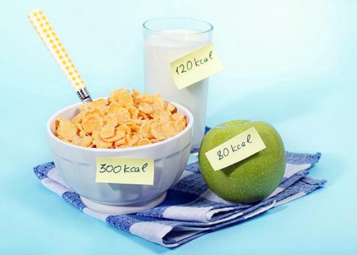 Los 7 errores nutricionales que alguna vez has podido cometer: contar calorias