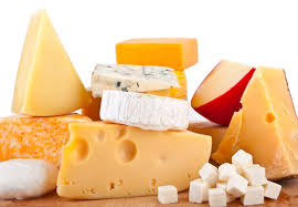 Comer queso estando embarazada