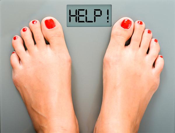 Los 7 errores nutricionales que alguna vez has podido cometer: Mirar s?lo los kilos que peso y fijarlos como objetivo