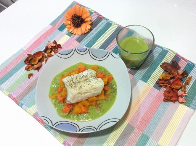 segunda receta de nutricienta más proteica