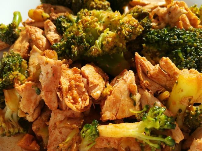 cuantas calorias tiene una suprema de pollo