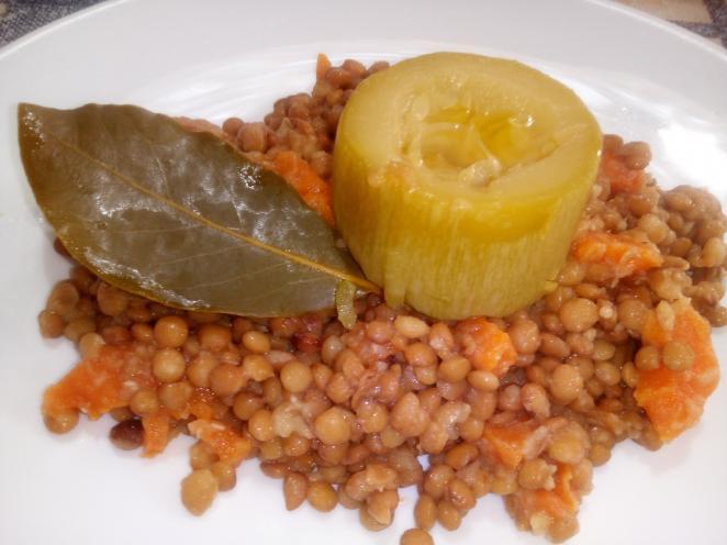 receta de nutricienta subida con más cantidad de zinc