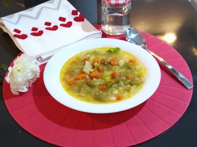 Recetas saludables legumbres nutricienta - Calorias alubias cocidas ...
