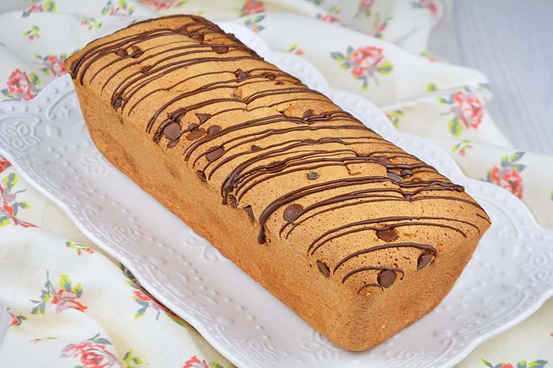 receta de bizcocho de avena y chocolate 1