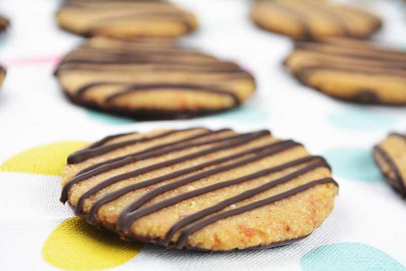 galletas de avena sin horno y sin az?car 1