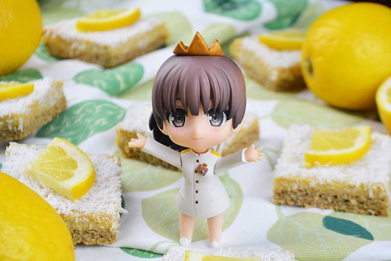 receta de lemon pie saludable y sin azucar 1
